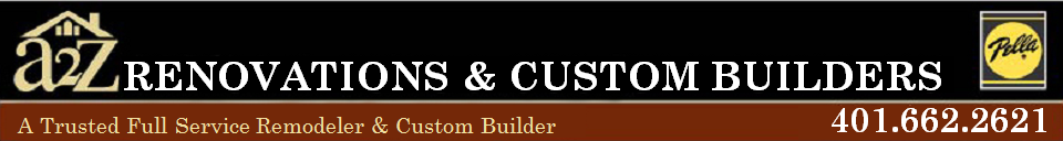 a2z Renovations & Custom Builders